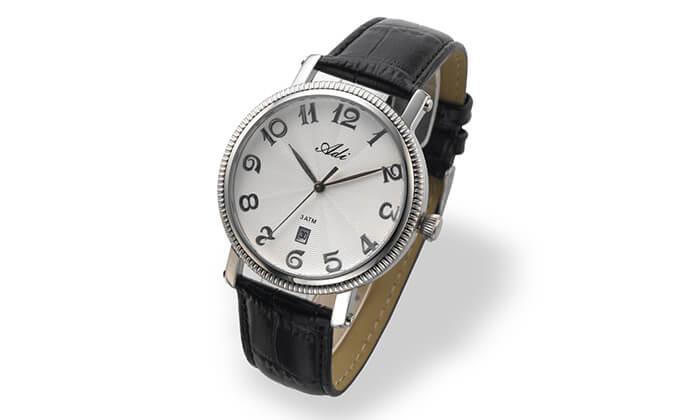 2 שעון יד יוניסקס Adi