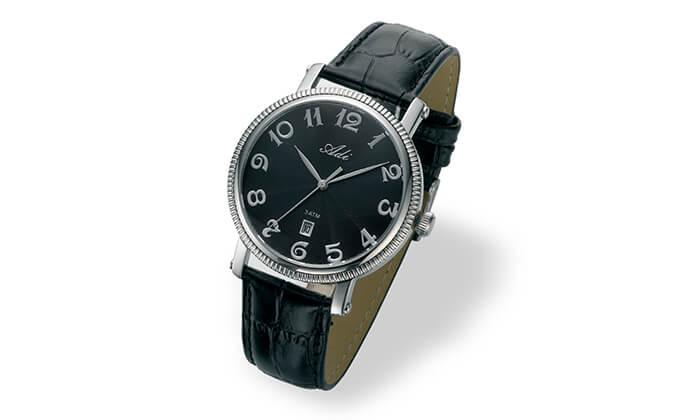 3 שעון יד יוניסקס Adi