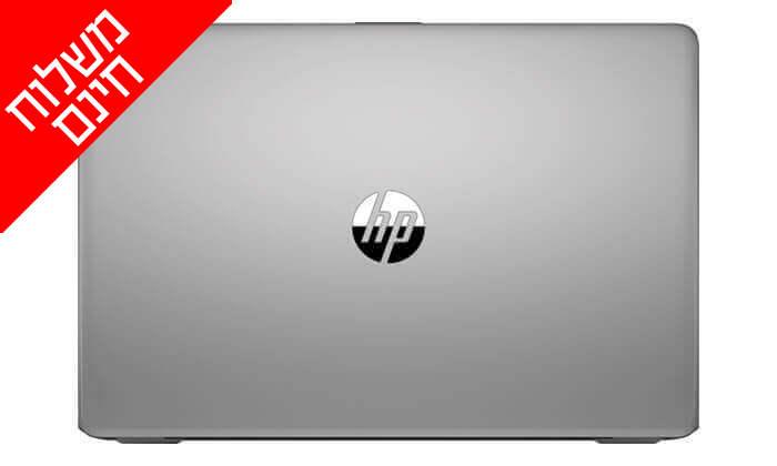6 מחשב נייד HPעםמסך 15.6 אינץ' - משלוח חינם!