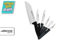 סט 6 סכיני ARCOS