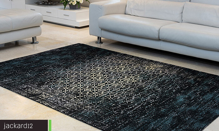 7 שטיח כותנה לסלון - משלוח חינם!