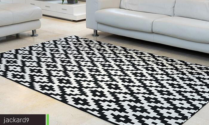 10 שטיח כותנה לסלון - משלוח חינם!