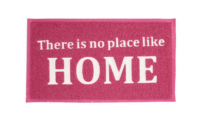 15 שטיח כניסה לבית - משלוח חינם!