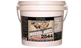אבקת חלבון לעלייה במשקל