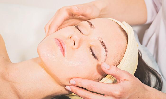 2 טיפולי פנים בראשון לציון