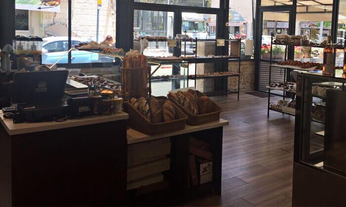 5 ארוחת בוקר 1+1, מסעדת לה מולין דורי הכשרה בירושלים