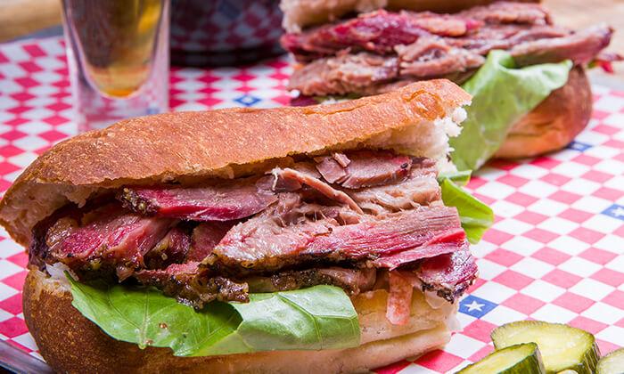 3 ארוחת אכול כפי יכולתך ב-Texas BBQ, רמת החייל תל אביב