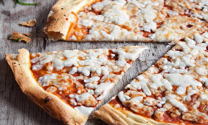 5 שובר הנחה או פיצה משפחתית ב'סיציליאנו' הכשרה, קרית חיים