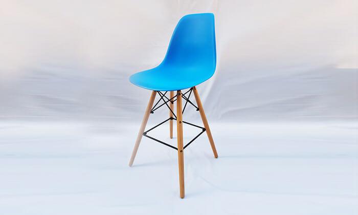 6 כיסא בר