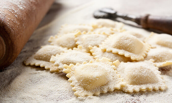 5 סדנה להכנת גבינות עם השף ג'אקומו, הוד השרון