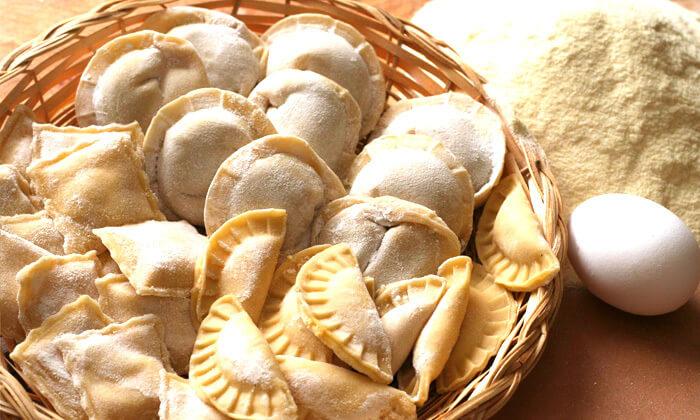 4 סדנה להכנת גבינות עם השף ג'אקומו, הוד השרון