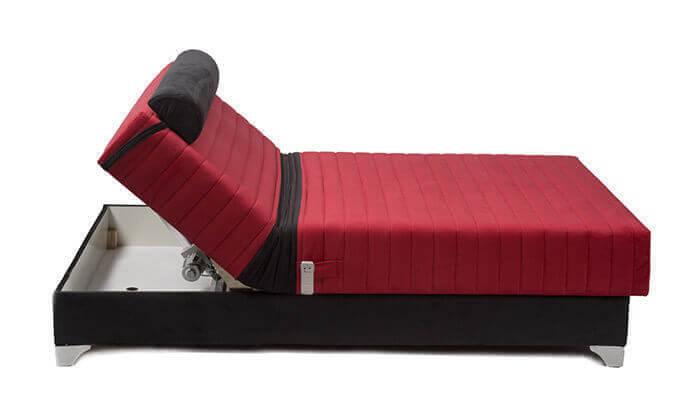 9 מיטות נוער חשמליות מתכווננות