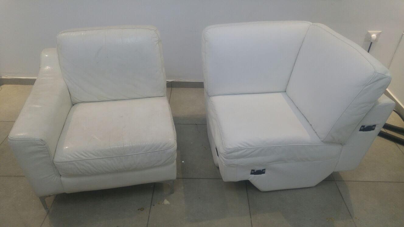 4 חברת זוהר בניקיון הנותנת שירות מאופקים עד חיפה