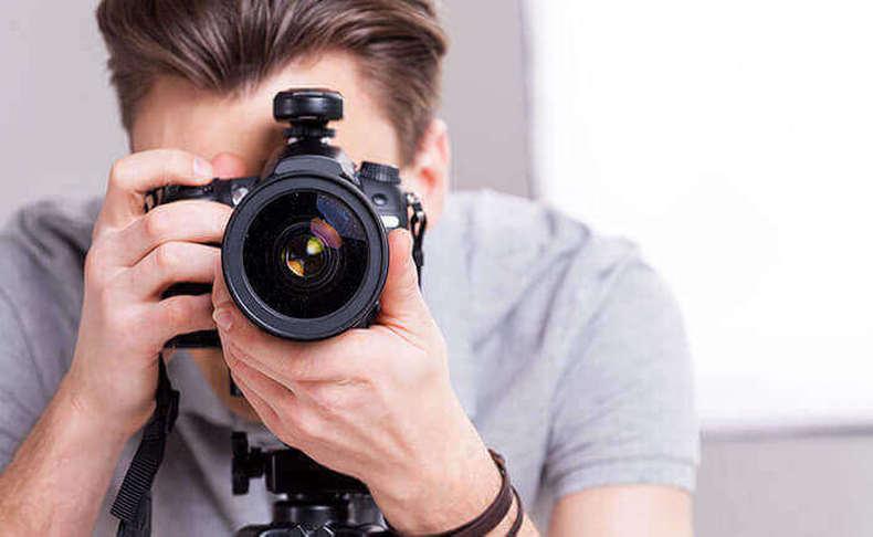 קורס צילום במכללת ארטי