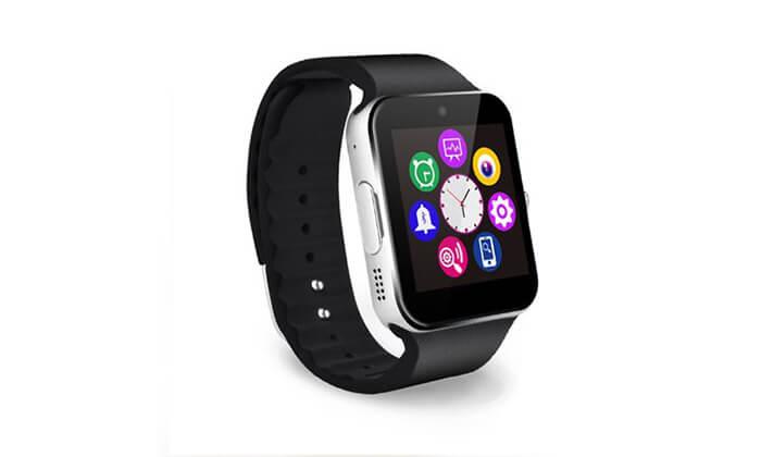 4 שעון Bluetooth חכם