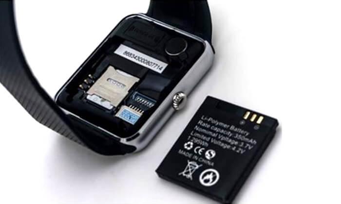 3 שעון Bluetooth חכם