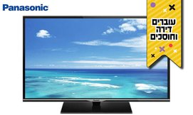 טלוויזיה 32 אינץ' Panasonic
