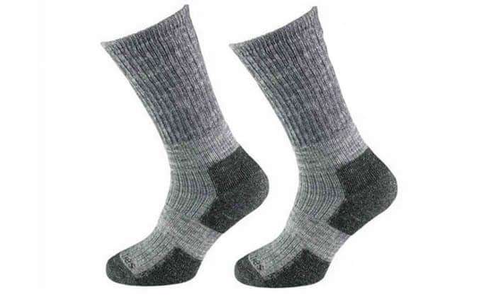 2 גרביים תרמיים לחורף HomeTown