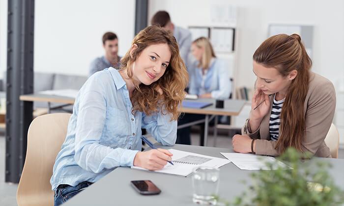 2 סדנה לכתיבת קורות חיים או להכנה לראיון עבודה, חיפה, נהריה והקריות