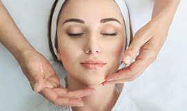 טיפולי פנים ואנטי אייג'ינג ת
