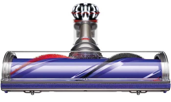 3 שואב אבק ידני Dyson V8 - משלוח חינם