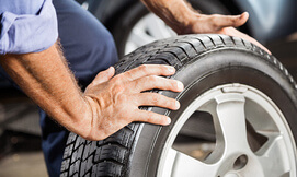 בדיקת בטיחות לרכב - רמת גן