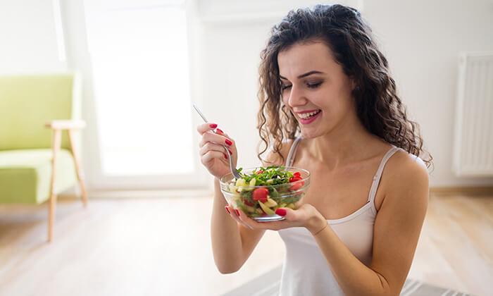 2 ייעוץ תזונתי נטורופתי בקליניקת בריאות טבעית, כרמיאל