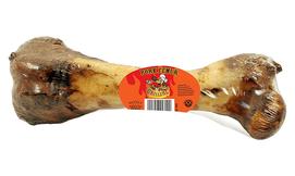עצמות חזיר מעושנות לכלב