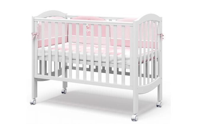 4 ריהוט לחדר תינוקות 'משכל' - דגם קרמבו
