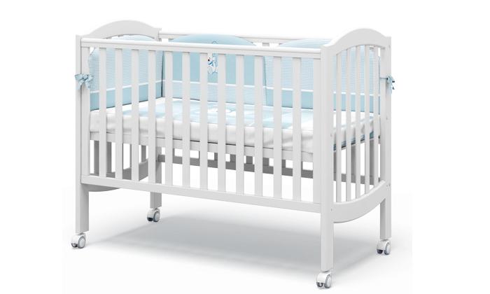 3 ריהוט לחדר תינוקות 'משכל' - דגם קרמבו