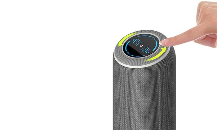 3 רמקול נייד Sound-Cup-S