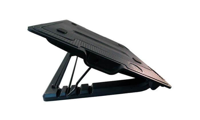 4 סטנד זווית להצבת מחשב נייד או טאבלט