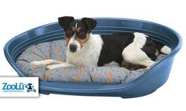 מיטת דלוקס לכלב