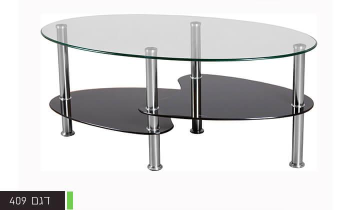 9 שולחן סלון מעוצב