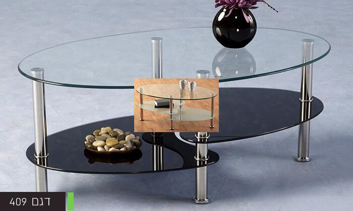 10 שולחן סלון מעוצב
