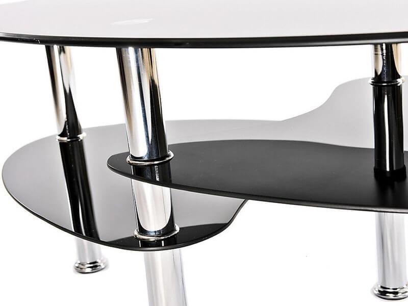 11 שולחן סלון מעוצב