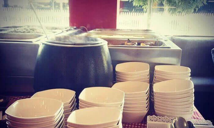 4 אוכל ביתי בבישולים אקספרס פתח תקווה