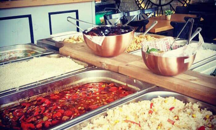 10 אוכל ביתי בבישולים אקספרס פתח תקווה