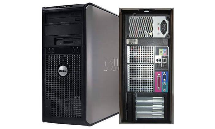 5 מחשב נייח DELL