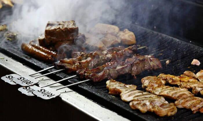 2 מסעדת הבשרים ריבס באשדוד
