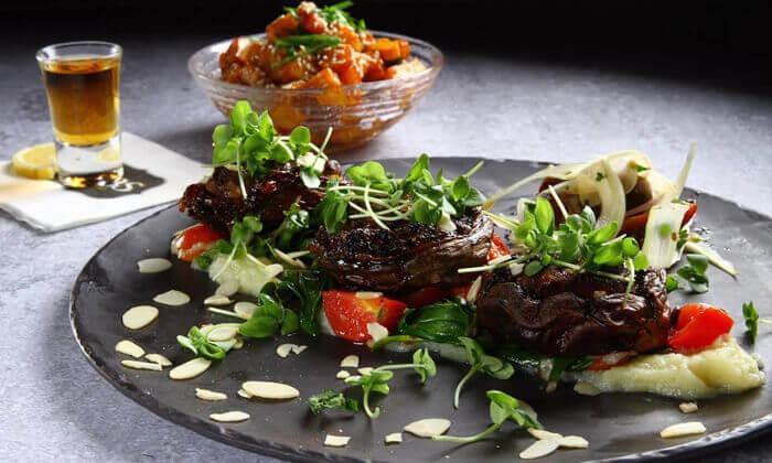 4 מסעדת הבשרים ריבס באשדוד