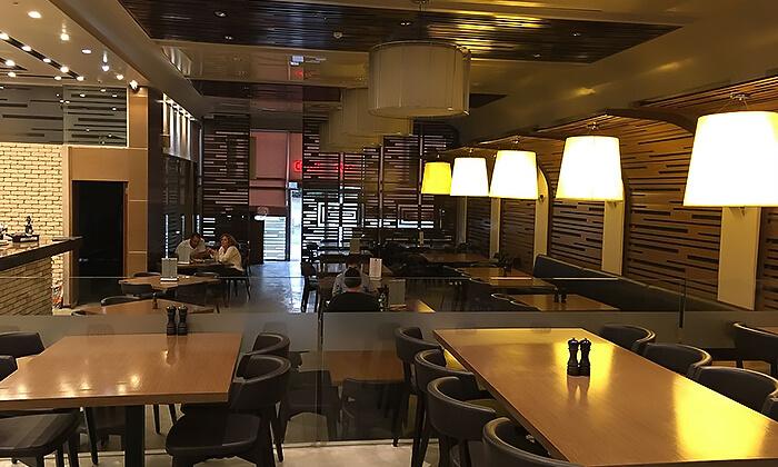 6 מסעדת הבשרים ריבס באשדוד