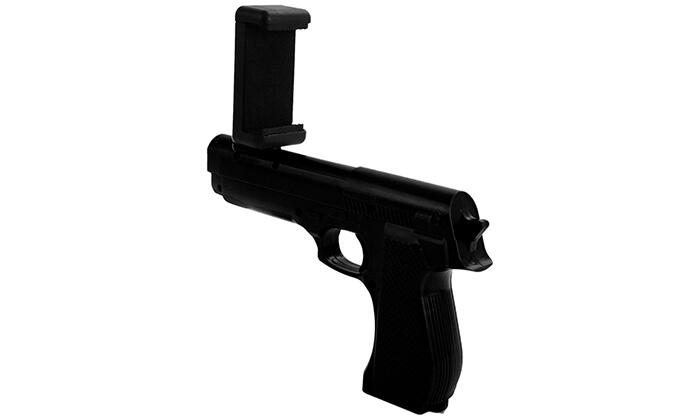 2 אקדח AR לסמארטפון