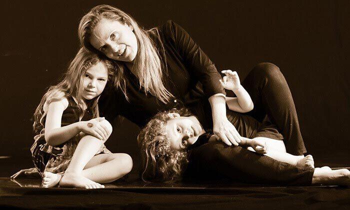 2 סשן צילומים משפחתי אצל הצלם ניר קידר, פתח תקווה