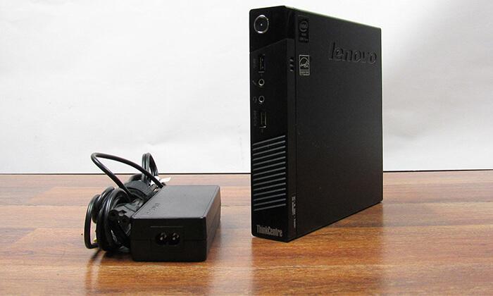 4 מחשב מיני נייח LENOVO
