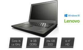 מחשב נייד ''12.5, LENOVO