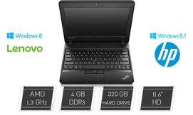 מחשב נייד עם מסך ''11.6 LENOVO