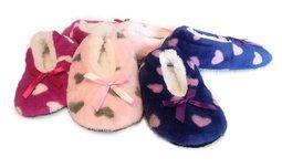 נעלי בית לחורף לילדים
