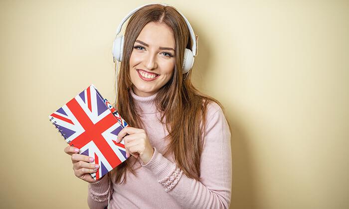 2 קורסי אונליין לשיפור האנגלית