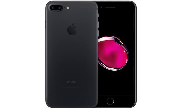 2 סמארטפון נפח iPhone 7 Plus 32GB